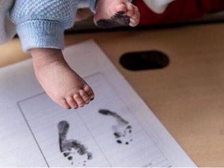 Ya son 37 recién nacidos los que han registrado con el apellido de la mamá de primero