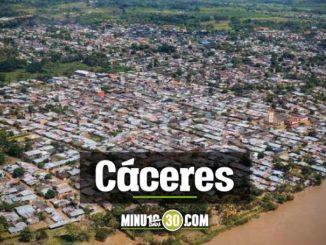 Anciana habría sido violada y asesinada en Cáceres