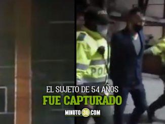 Hombre lanzó del segundo piso a trabajadora de un motel