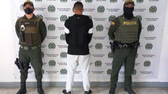 Intentó meter droga a la cárcel de Sonsón, pero lo cogieron