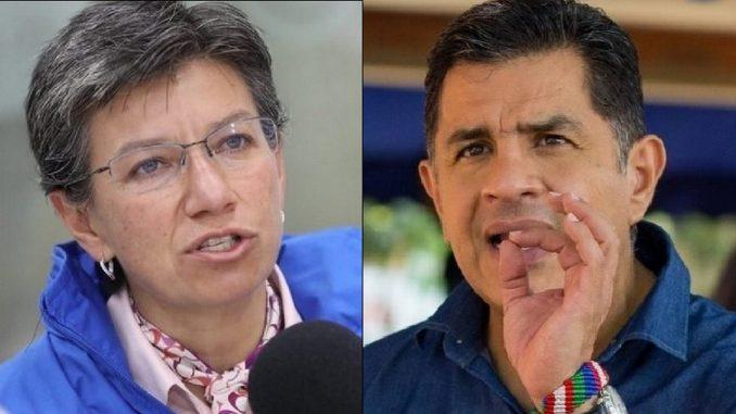 Alcalde de Cali responde frente a comparación de C. López