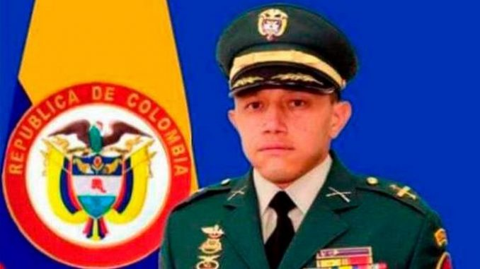 Coronel que estaba secuestrado en Venezuela habría sido asesinado