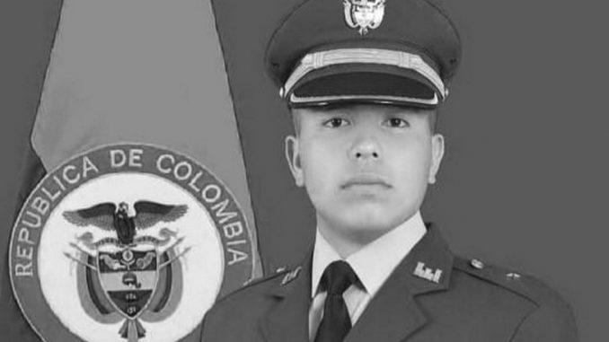 Confirman que subteniente del Ejército, Cristian Calderón, sí fue asesinado