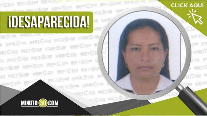 Lina Marcela Maldonado González desapareció en Remedios