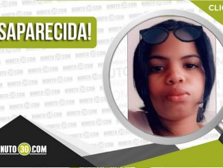 Nataly Coromoto Rivero Alpurria desaparecida