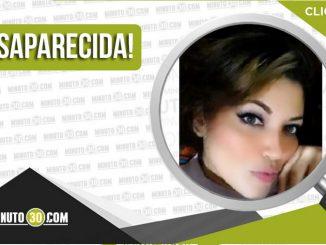 Beatriz Helena Salgado Cárdenas desaparecida
