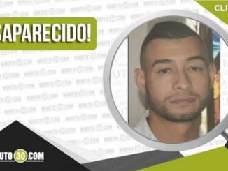 Gueimits Wilderson Correa Serna desaparecido
