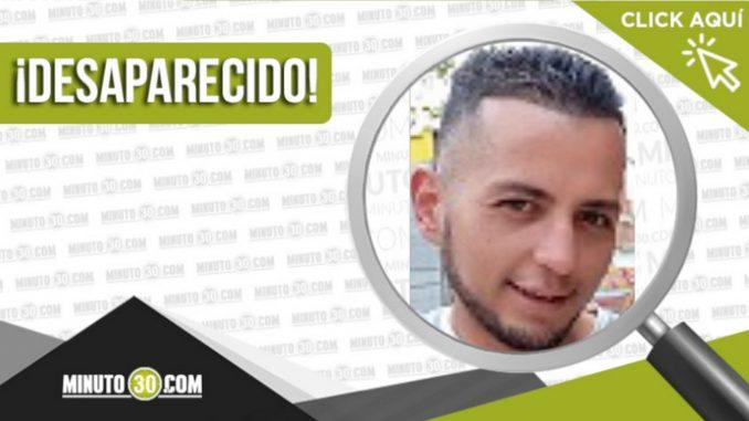 San Antonio de Prado desaparecido