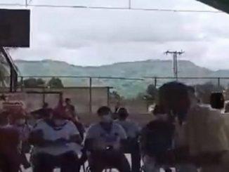 dirigente comunal fallecio venezuela
