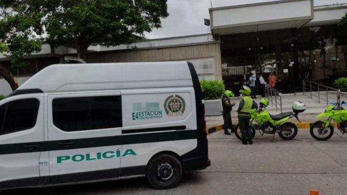 Delincuentes armados intimidaron y atracaron a diez docentes en Barranquilla