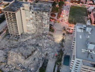 ¡Tan pillos! Delincuentes robaron las identidades de varios fallecidos y sobrevivientes del desplome del edificio en Florida