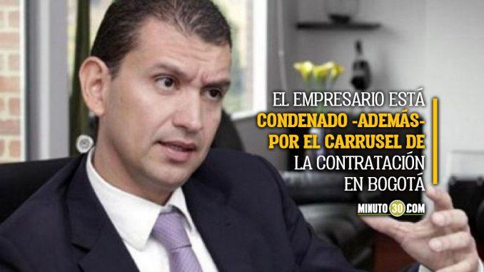 Capturaron a Emilio Tapia por escándalo de MinTIC