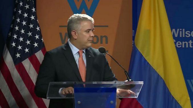 empresario duque colombia visita estados unidos