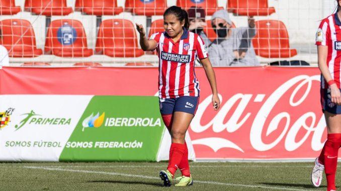 futbol femenino colombia