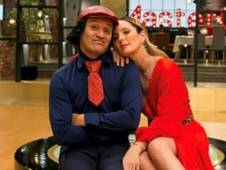 Hassam se 'burló' del atraco a Claudia Bahamón