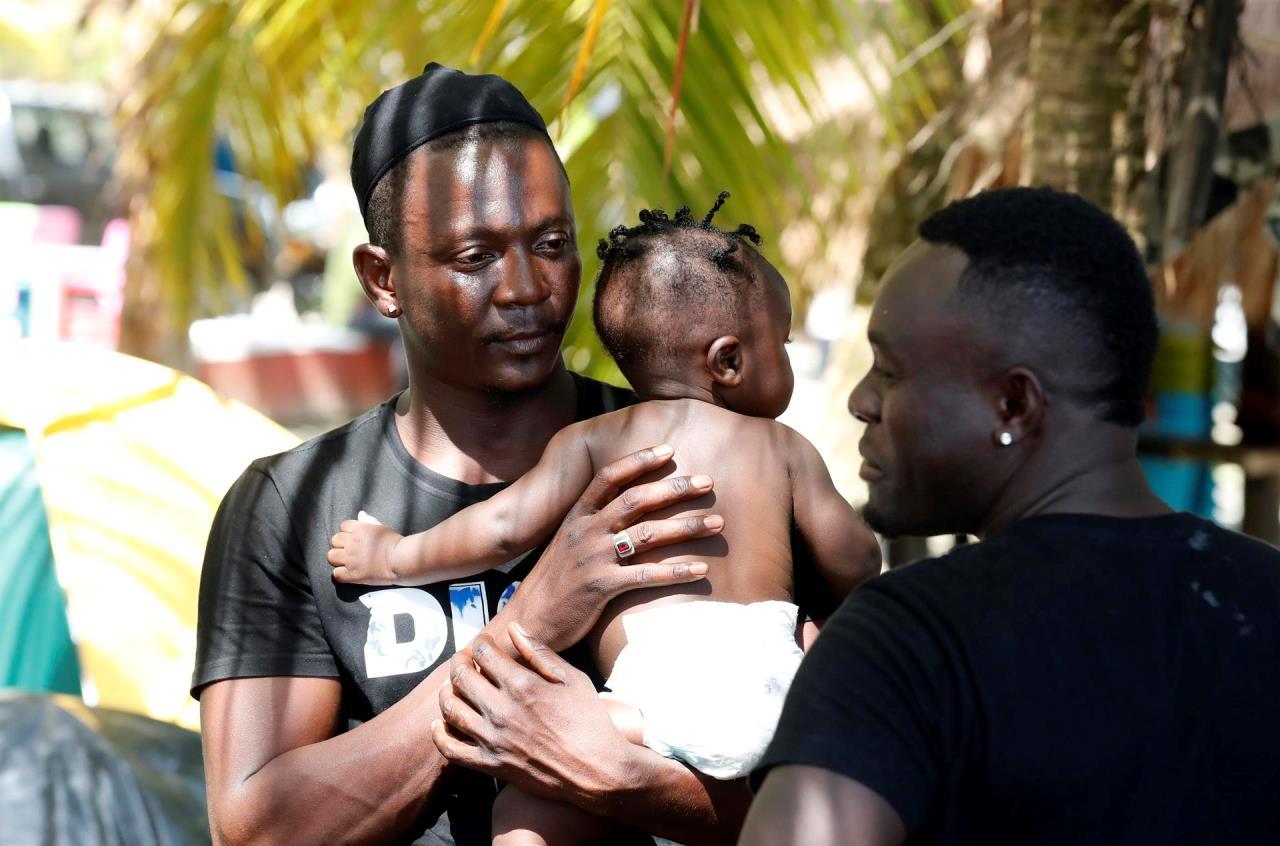 haitianos colombia2