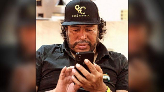 René Higuita se molestó porque no le regalaron las entradas para el partido Colombia - Chile