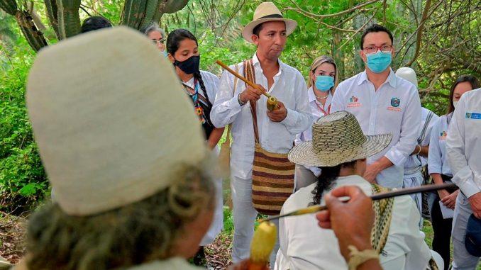 indigenas patrimonio
