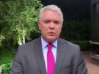 ivan duque premio emigrantes venezolanos