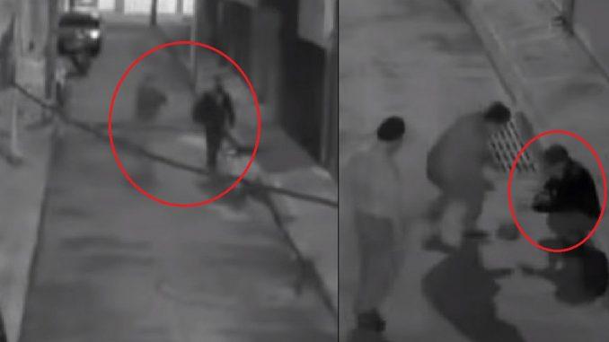 $20 millones por ladrón que le disparó a joven en Bogotá