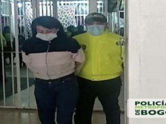 Cayeron 'Los Bandoleros' con la captura de alias 'La Paisa'