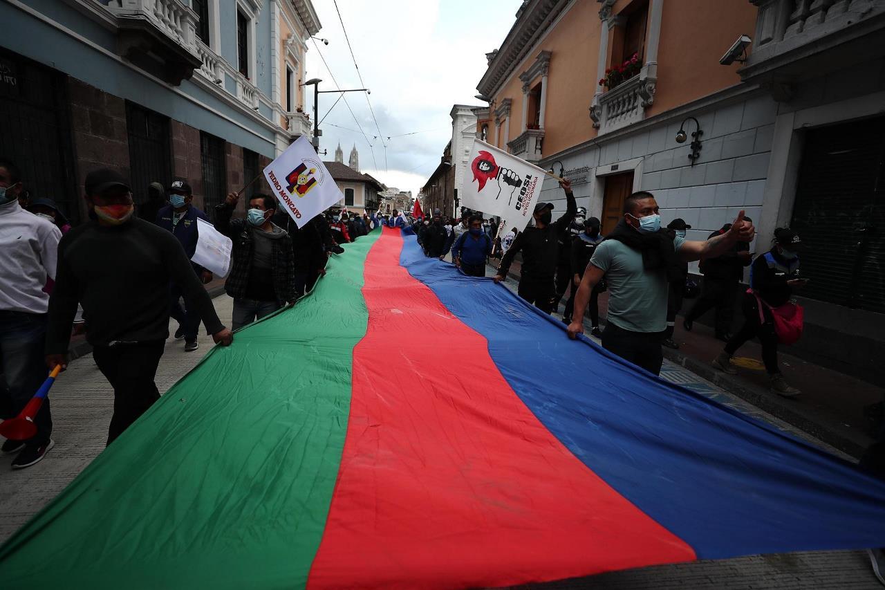manifestaciones ecuador2