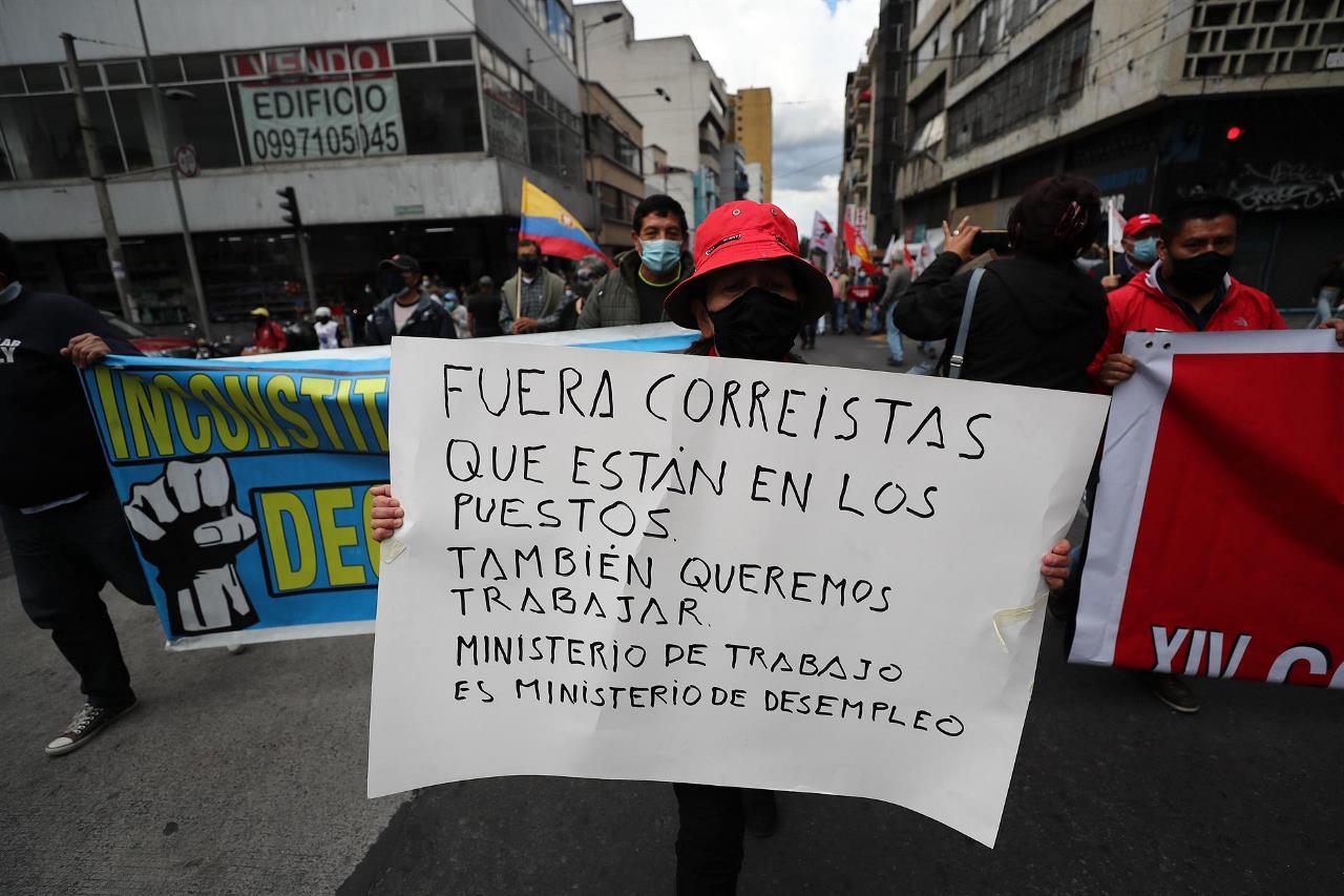 manifestaciones ecuador3