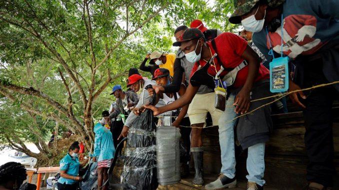frontera colombo-panameña