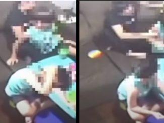 ¡Gran atrevida! Psicóloga le daba golpizas a un niño con autismo