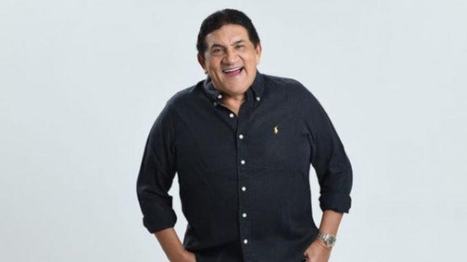 """""""Se volteó la arepa"""", le dijo Poncho Zuleta a Gustavo Petro"""