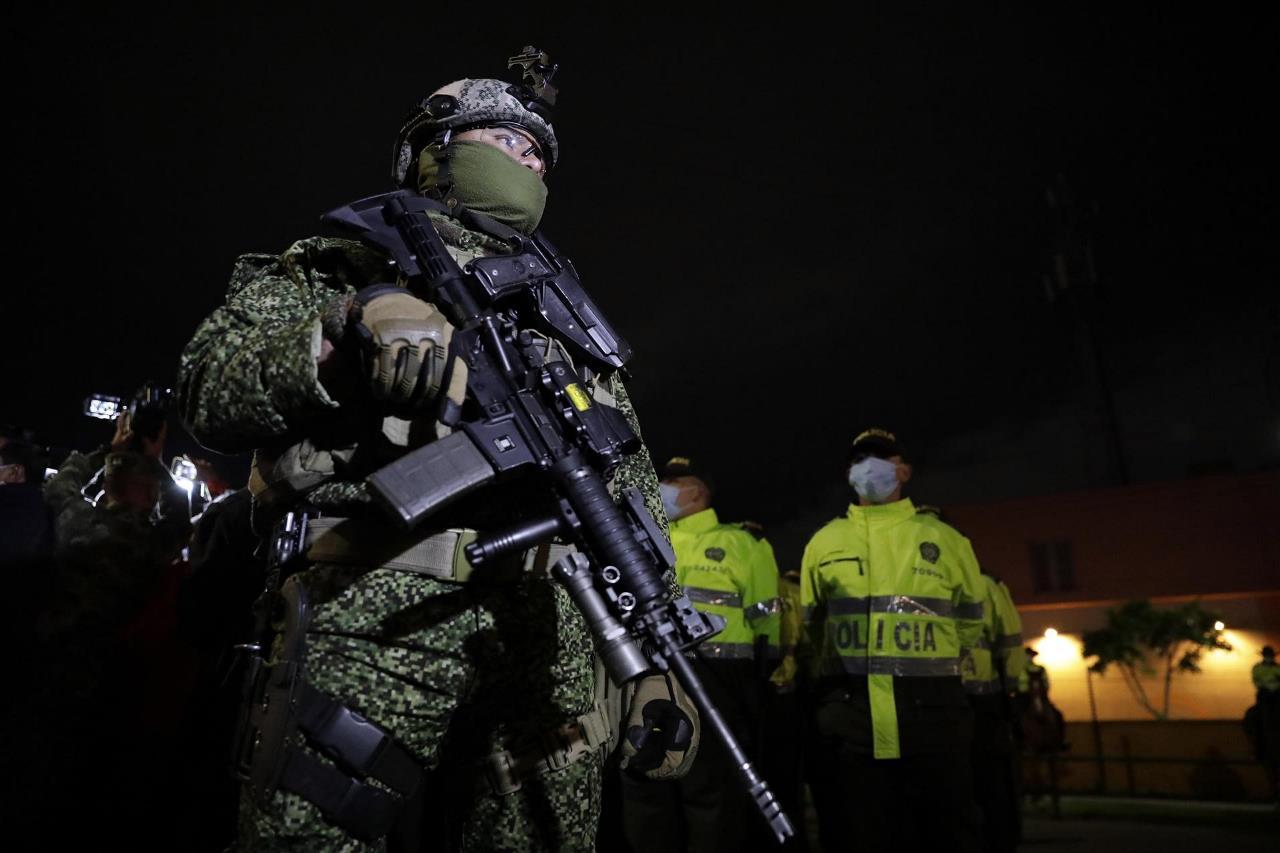 policia militar bogota1