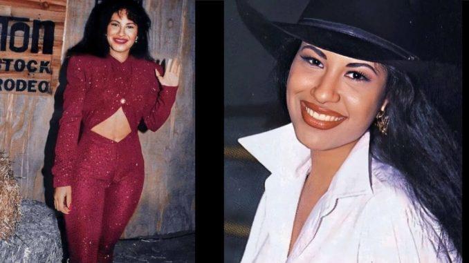 ¿Cuál es su canción favorita? Transmitirán último concierto de Selena Quintanilla en TikTok