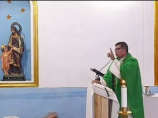 sacerdote reinado gay Natagaima