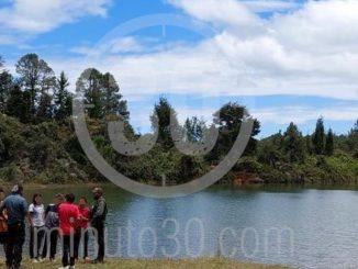 ¡Qué pesar! Joven de 17 años se ahogó en una laguna en Santa Elena