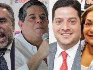 Abren indagación contra senadores por escándalo MinTic