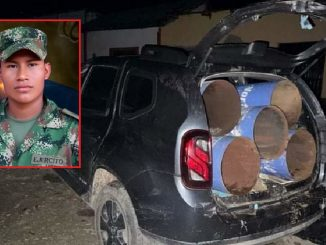 oldado fue asesinado cuando tropas desactivaban un carrobomba en el Catatumbo