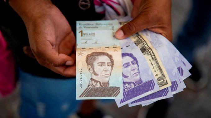 venezuela economia