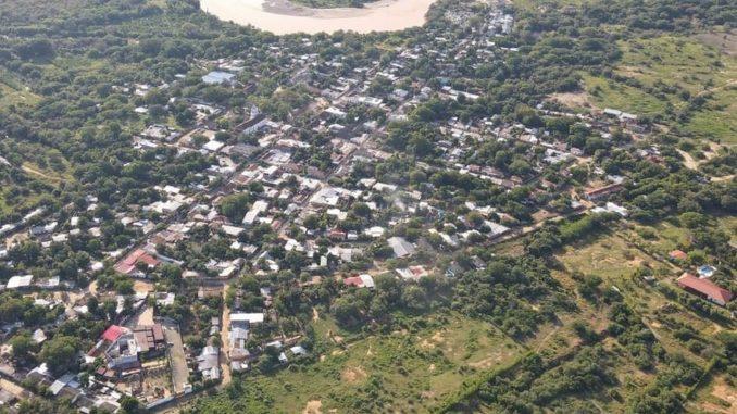 Lanzaron una granada contra una vivienda en Villavieja, Huila