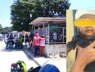 Dejaron libres a dos venezolanos que fueron acusados del asesinato de la bebé en Barraquilla