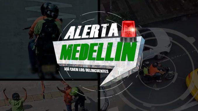 Alerta Medellín - El Poblado