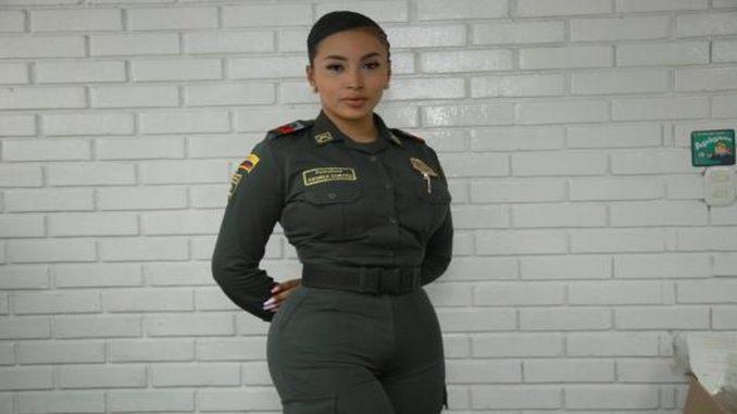 Andrea Cortés