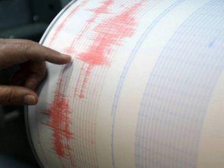 Argentina terremoto