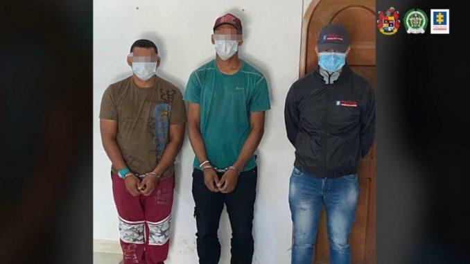 Enviaron a la cárcel a alias 'Catiro' acusado de extorsión, minería ilegal y narcotráfico en el Bajo Cauca