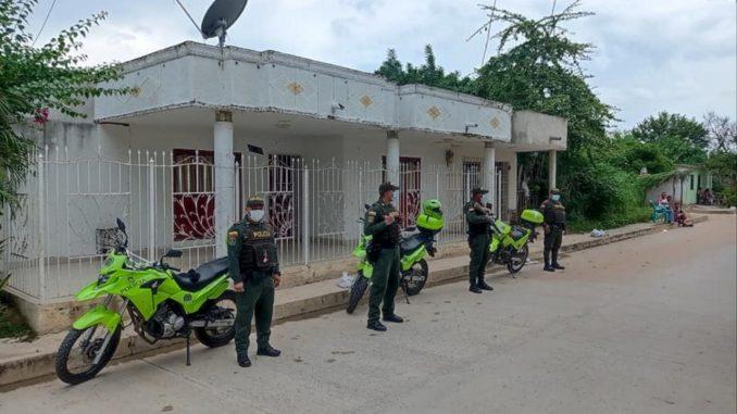 Atacaron a piedras la casa del Alcalde y las instalaciones del Hospital de Candelaria, Atlántico