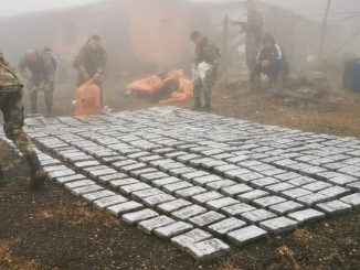 'Narcos' perdieron una cocaína que movilizaban por Yarumal