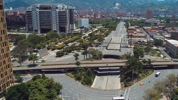 Eventos en Medellín podrán tener aforo del 75%