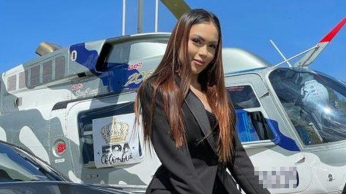 """""""Soy la Kardashian colombiana"""", 'Epa Colombia' dice que seguirá repartiendo plata"""