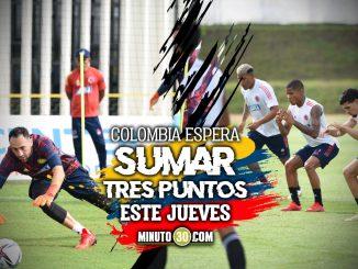 """[Video]""""Es cuestión de decisión en la cancha"""", El 'Profe' Rueda habló de las claves para el partido ante Ecuador"""