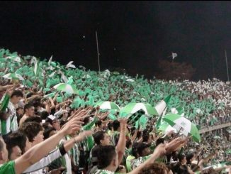 ¡Celebra la hinchada! Atlético Nacional será un equipo de la Fifa 22