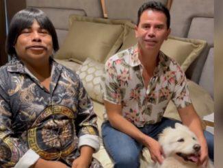 """Jhony Rivera invitó a Colombia al """"Chaparro Chuacheneger"""""""